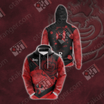 RWBY Ruby Rose New Collection Unisex 3D Hoodie