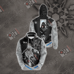 RWBY Weiss Schnee New Collection Unisex 3D Hoodie