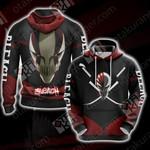 Bleach New Style Unisex 3D Hoodie