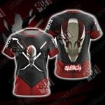 Bleach New Style Unisex 3D T-shirt