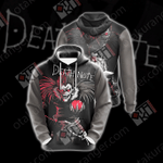 Death Note New Style Unisex Hoodie
