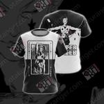 Hunter x Hunter Hisoka New Style Unisex 3D T-shirt