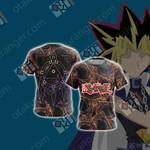 Yugioh - Millennium Ring Unisex 3D T-shirt