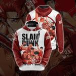 Slam Dunk Unisex 3D Hoodie