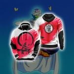 Dragon Ball - Piccolo Zen New Unisex 3D Hoodie