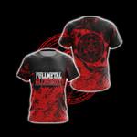 Fullmetal Alchemist - Transmutation Circles Unisex 3D T-shirt