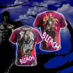 Bleach Unisex 3D T-shirt