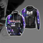 Tokyo Ghoul New Collection Unisex 3D Hoodie