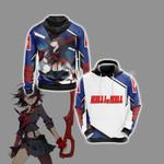 Kill La Kill New Style Unisex 3D Hoodie