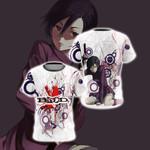 Blood New Look Unisex 3D T-shirt