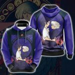 Howl's Moving Castle New Look Unisex 3D Hoodie