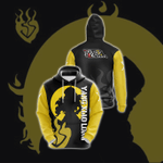 Yang Xiao Long New Collection RWBY 3D Hoodie