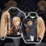 Sword Art Online - Asuna Yukki New Style Unisex 3D Hoodie