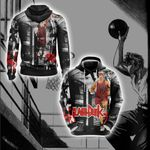 Slam Dunk New Style Unisex 3D Hoodie