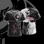 Code Geass - Zero New Style Unisex 3D T-shirt