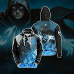 Magic: The Gathering Jace Unisex 3D Hoodie