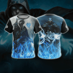 Magic: The Gathering Jace Unisex 3D T-shirt