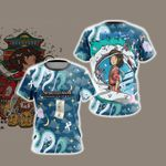 Spirited Away New Style Unisex 3D T-shirt