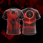 Berserk Brand Unisex 3D T-shirt