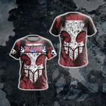 Bleach Logo Unisex 3D T-shirt