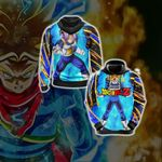 Dragon Ball - Trunks New Style Unisex 3D Hoodie
