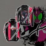 Kamen Rider Decade Unisex 3D Hoodie