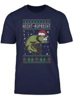 Hecht Ruprecht T Shirt Ugly Christmas Sweater T Shirt