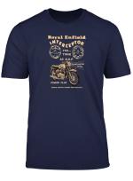 Royal Enfield Vintage Interceptor 750 Twin Motorcycle