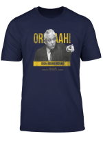 John Bercow Speaker Order Brexit Uk T Shirt