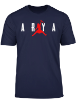 Air Arya T Shirt For Fans