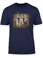 Das Walking Dad T Shirt The Original