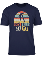 Love Billie Don T Smile At Me Eilish T Shirt Funny Gift