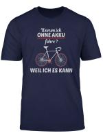 Rennrad Tshirt I Fahrradfahren Triathlon Training I Spruche