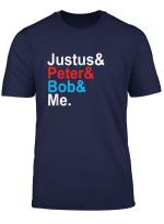 3 Detektive Fragezeichen T Shirt T Shirt