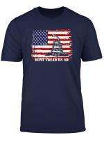 Chris Tread Shirt Pratt On Don T On Me Tread T Shirt