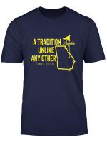 Golf In April Augusta Georgia Master Golfing T Shirt