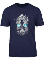 Mask Of Mayhem T Shirt Men Women