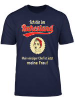 Rentner Lustiges Geschenk Shirt Zur Rente Ruhestand 2019