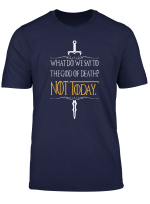 Today Not Tshirt Tee Shirt Gift For Mens Womens