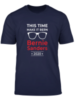 Bernie Sanders 2020 Election T Shirt Gift Men Women Kids