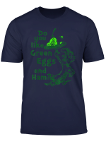 Do You Like Green Eggs And Ham St Patricks Day Shirt