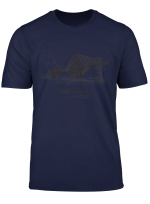 Fourth Bridge Tshirt Forth Rail Bridge Scotland Sketch Art