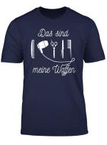 Lustiges Friseurin Spruch T Shirt Fur Friseure Geschenk