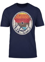 Gift Design Mtb Mountain Bike Cycling Fans Lovers T Shirt