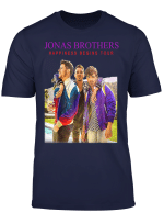 Cool Brothers Gifts Tee Happiness Lovers For Fans T Shirt