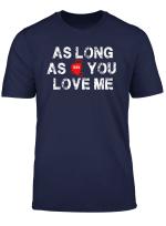 Backstreet Cool 90S Boys Back Again As Long As You Love Me T Shirt