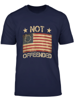 Betsy Ross American Flag Tshirt For Politically Incorrect T Shirt