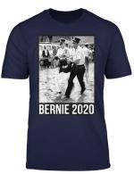 Bernie Sanders Protest Arrest T Shirt