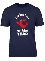 Lobster Of The Year 2020 Lobster T Shirt