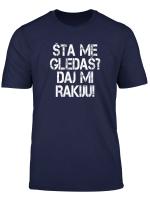 Sta Me Gledas Daj Mi Rakiju Balkan Jugoslawien Sfrj